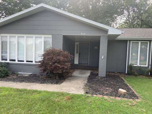 919 Briarwood Ln, Centralia, MO 65240 (MLS #401662) :: Columbia Real Estate
