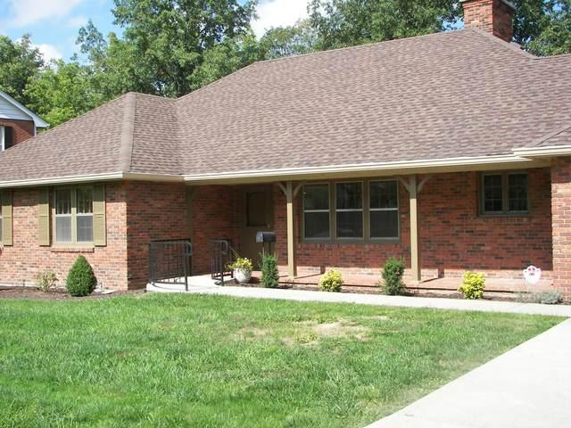 201 W Burnam Rd, Columbia, MO 65203 (MLS #401663) :: Columbia Real Estate