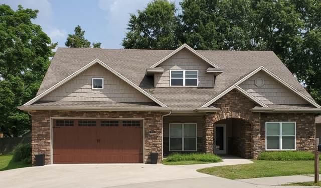 411 Grapevine Ct, Columbia, MO 65203 (MLS #401664) :: Columbia Real Estate