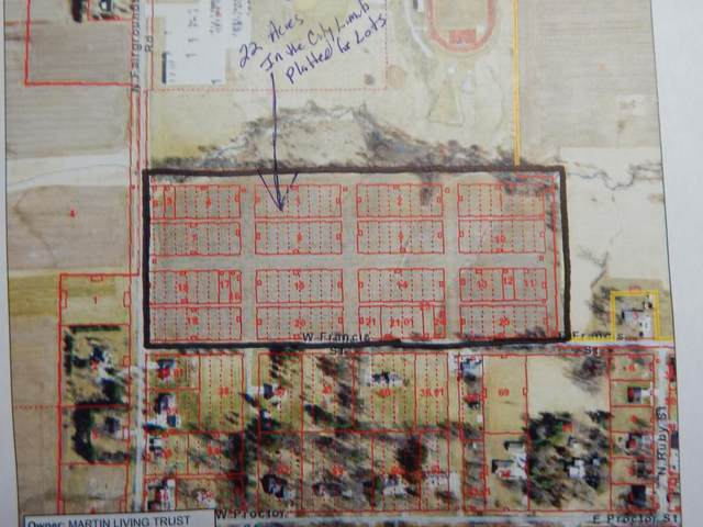 W Francis St, Sturgeon, MO 65284 (MLS #401666) :: Columbia Real Estate