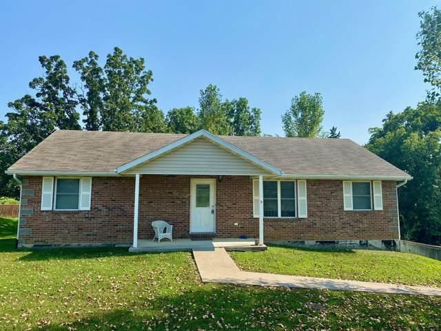 LOT 32 Stoney Creek Rd, New Bloomfield, MO 65063 (MLS #401672) :: Columbia Real Estate