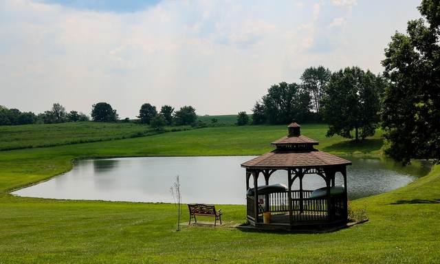 9951 Meadow Wood Ct Ct, Prairie Home, MO 65068 (MLS #401675) :: Columbia Real Estate
