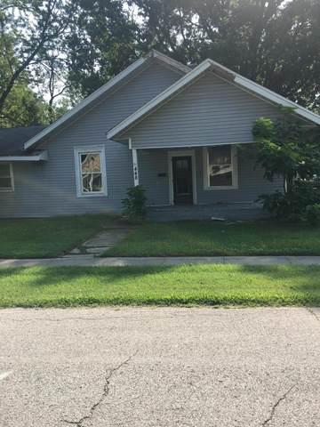 448 S Rollins St, Centralia, MO 65240 (MLS #401677) :: Columbia Real Estate