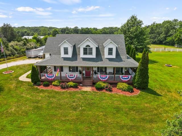 10433 County Road 973, Centralia, MO 65240 (MLS #401682) :: Columbia Real Estate