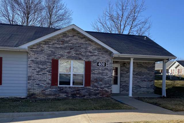 7000 N Buckingham 304A, Columbia, MO 65202 (MLS #401683) :: Columbia Real Estate