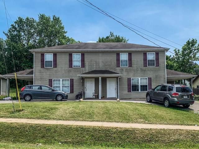3204 Elm Grove Dr A & B, Columbia, MO 65202 (MLS #401685) :: Columbia Real Estate