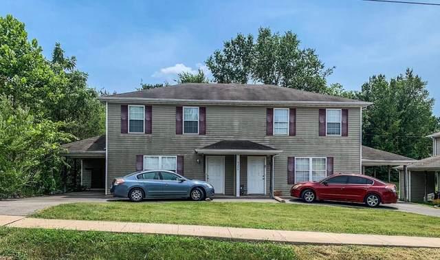 3206 Elm Grove Dr A & B, Columbia, MO 65202 (MLS #401686) :: Columbia Real Estate