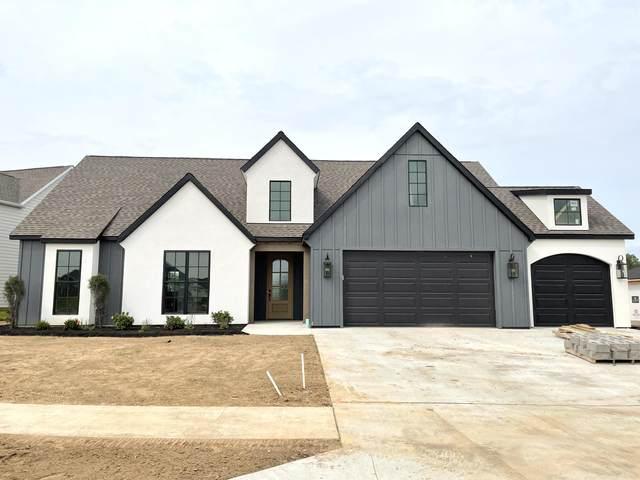 1008 Shore Acres Lp, Columbia, MO 65201 (MLS #401701) :: Columbia Real Estate