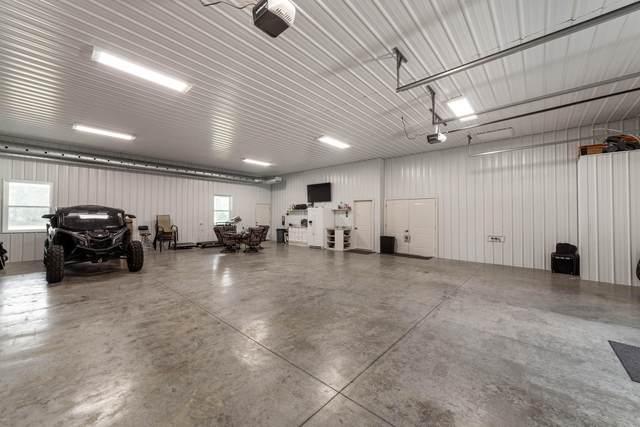 5430 E Hwy 124, Hallsville, MO 65255 (MLS #401710) :: Columbia Real Estate