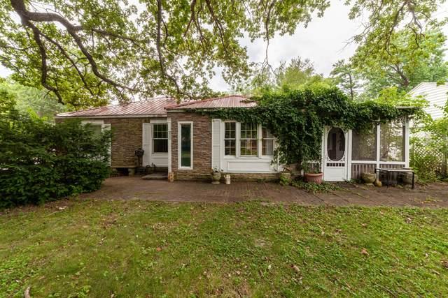 411 S West Blvd, Columbia, MO 65203 (MLS #401719) :: Columbia Real Estate