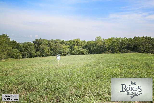 TRACT 29 Woodie Proctor, Columbia, MO 65203 (MLS #401750) :: Columbia Real Estate