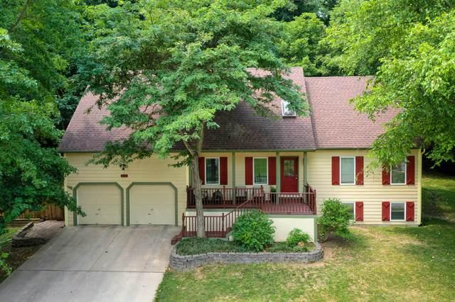 411 Cedar Ln, Columbia, MO 65201 (MLS #401811) :: Columbia Real Estate