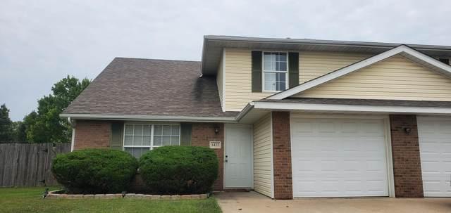 1420-1422 N Frideriki Dr, Columbia, MO 65202 (MLS #401814) :: Columbia Real Estate