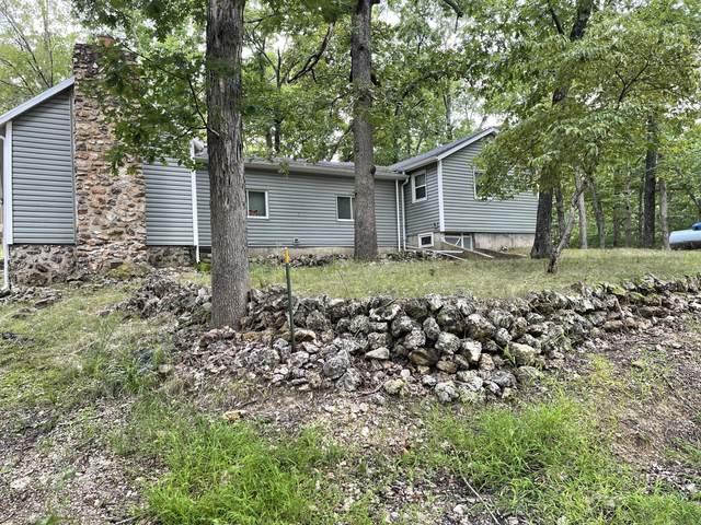 50&56 Jack Salmon Bay Rd, Camdenton, MO 65020 (MLS #401862) :: Columbia Real Estate