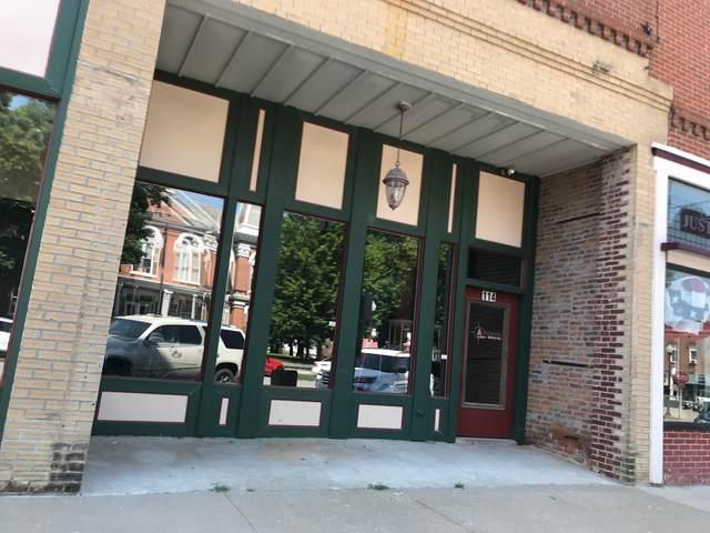 114-116 E Morrison St, Fayette, MO 65248 (MLS #401934) :: Columbia Real Estate