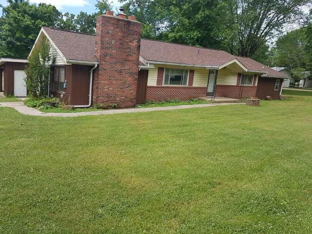 12430 Country Club Drive Dr, ROLLA, MO 65401 (MLS #401939) :: Columbia Real Estate