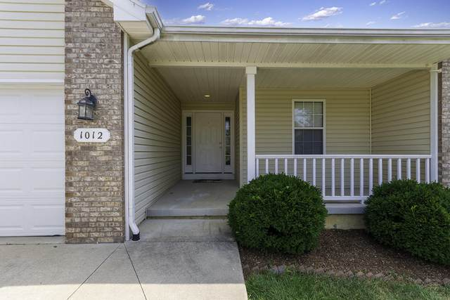 1012 Darien Dr, Columbia, MO 65203 (MLS #401945) :: Columbia Real Estate