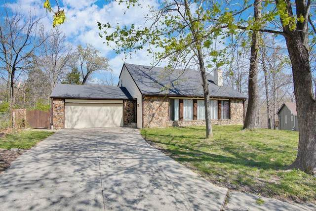 905 Pin Oak Ct, Columbia, MO 65203 (MLS #401958) :: Columbia Real Estate