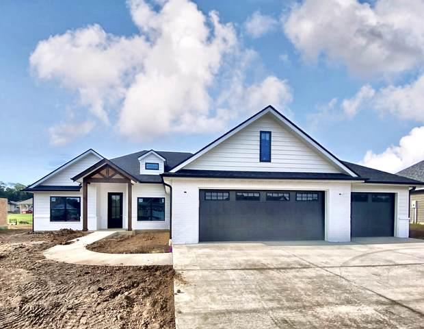 5000 Glide Cove, Columbia, MO 65201 (MLS #401961) :: Columbia Real Estate