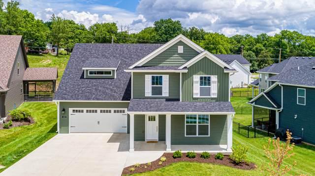 1435 Coachlamp Ct, Columbia, MO 65203 (MLS #401969) :: Columbia Real Estate