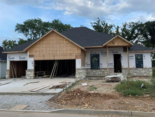 522 Tomahawk Dr, Columbia, MO 65203 (MLS #402049) :: Columbia Real Estate