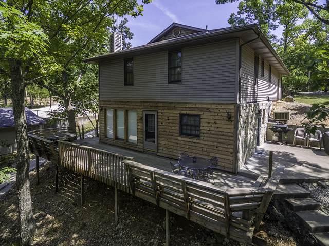 1433 Duckhead Rd, LAKE OZARK, MO 65049 (MLS #402070) :: Columbia Real Estate
