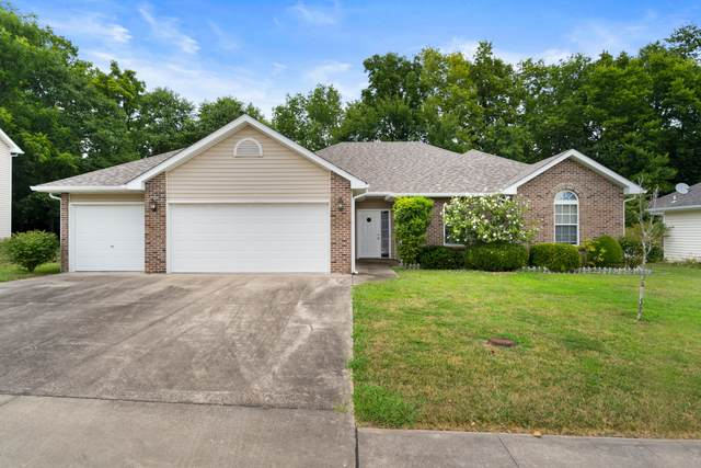 4401 Rainbow Trout Dr, Columbia, MO 65203 (MLS #402074) :: Columbia Real Estate