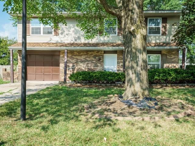 4195 N Riviera Dr, Columbia, MO 65202 (MLS #402102) :: Columbia Real Estate