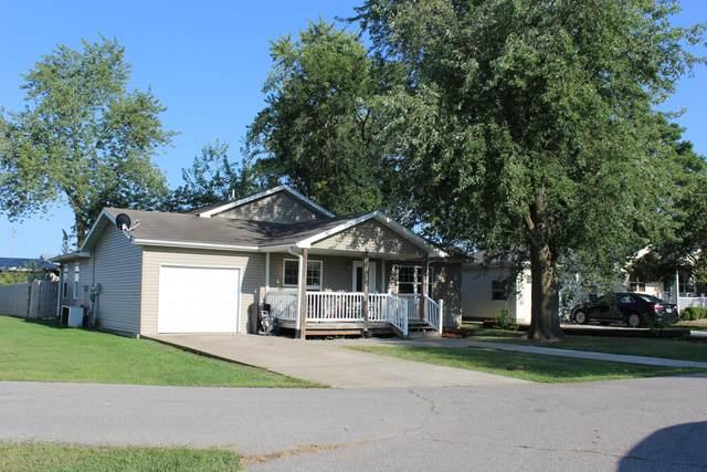 654 Spauldin Dr, Centralia, MO 65240 (MLS #402135) :: Columbia Real Estate