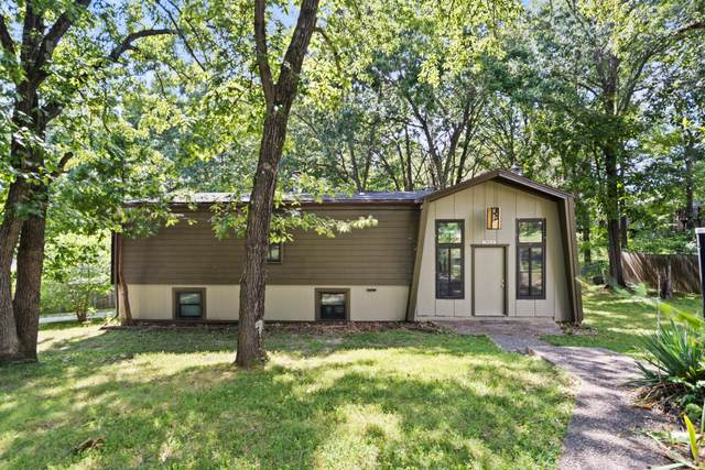 1905 N South Trails Ct, Columbia, MO 65202 (MLS #402137) :: Columbia Real Estate