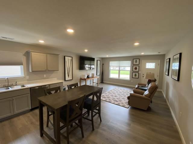 LOT 317 Hummingbird Ln, Columbia, MO 65201 (MLS #402154) :: Columbia Real Estate