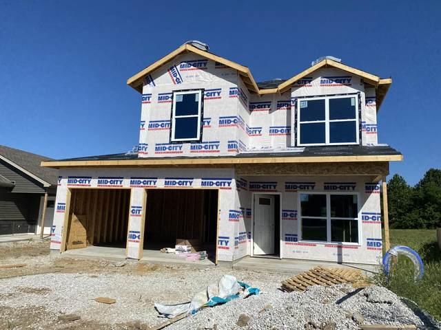 L 319 Hummingbird Ln, Columbia, MO 65201 (MLS #402155) :: Columbia Real Estate