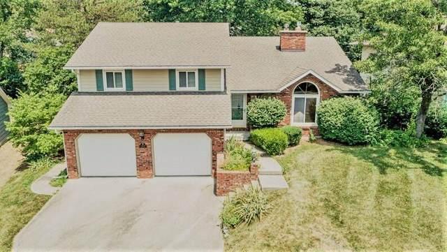 1509 Longwell Dr, Columbia, MO 65203 (MLS #402156) :: Columbia Real Estate