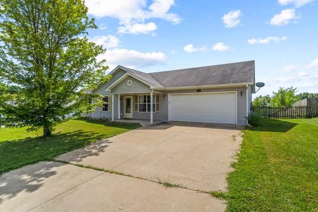 184 E Tully Ct, Columbia, MO 65202 (MLS #402158) :: Columbia Real Estate