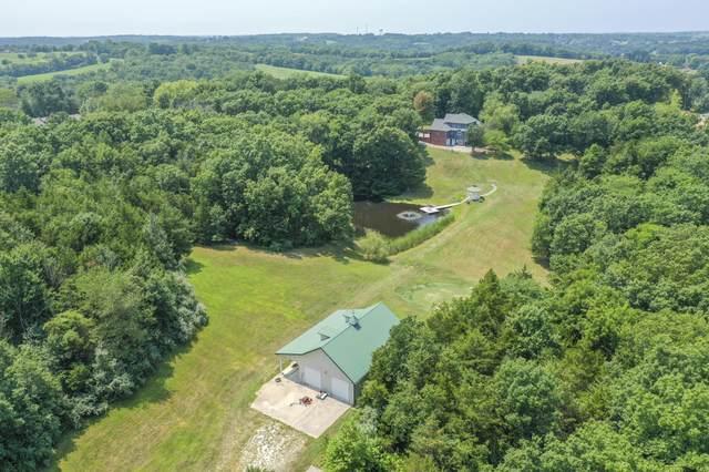 325 Lucretia Ln, Jefferson City, MO 65109 (MLS #402171) :: Columbia Real Estate