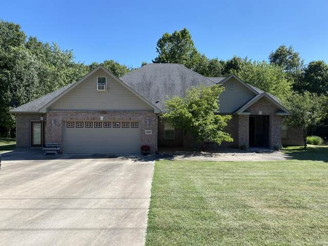 3890 N Oberlin Valley Dr, Columbia, MO 65202 (MLS #402214) :: Columbia Real Estate