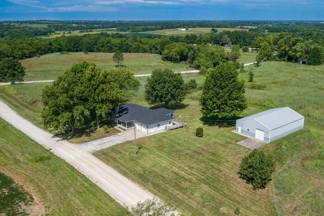 121 County Road 438, Rocheport, MO 65279 (MLS #402230) :: Columbia Real Estate
