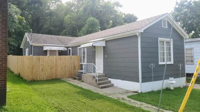 727 Walsh St, Jefferson City, MO 65101 (MLS #402257) :: Columbia Real Estate