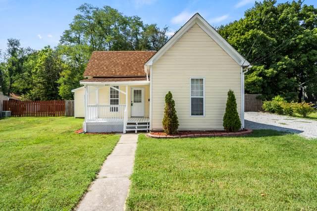 607 Washington Ave, Columbia, MO 65201 (MLS #402262) :: Columbia Real Estate