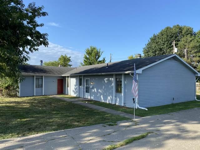 3701-3703 Monterey Dr, Columbia, MO 65203 (MLS #402269) :: Columbia Real Estate
