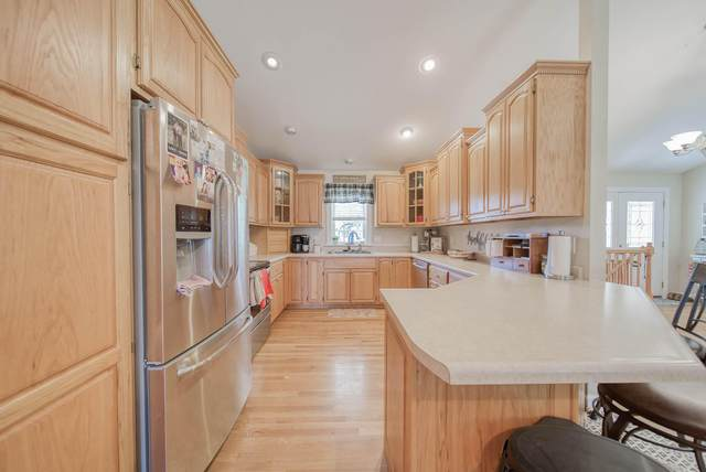 1300 Highway U, BLAND, MO 65014 (MLS #402271) :: Columbia Real Estate