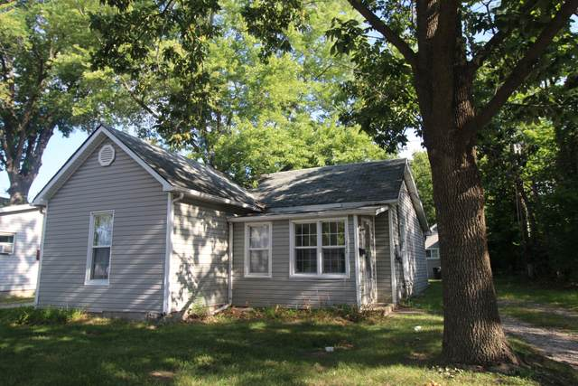 111 W Ash St A And B, Columbia, MO 65203 (MLS #402278) :: Columbia Real Estate