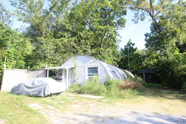1405 W Worley St A + B, Columbia, MO 65203 (MLS #402279) :: Columbia Real Estate