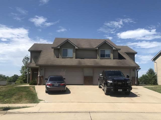 5013-5015 Alpine Ridge Dr, Columbia, MO 65202 (MLS #402288) :: Columbia Real Estate