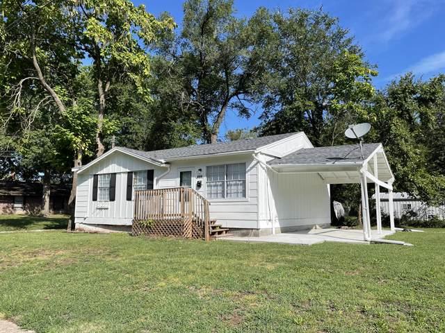 311 Carver Dr, Fulton, MO 65251 (MLS #402374) :: Columbia Real Estate
