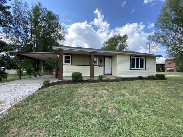 308 Bloomington St, BEVIER, MO 63532 (MLS #402376) :: Columbia Real Estate