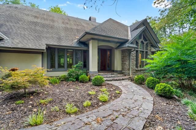 1400 Stonehaven Rd, Columbia, MO 65203 (MLS #402387) :: Columbia Real Estate