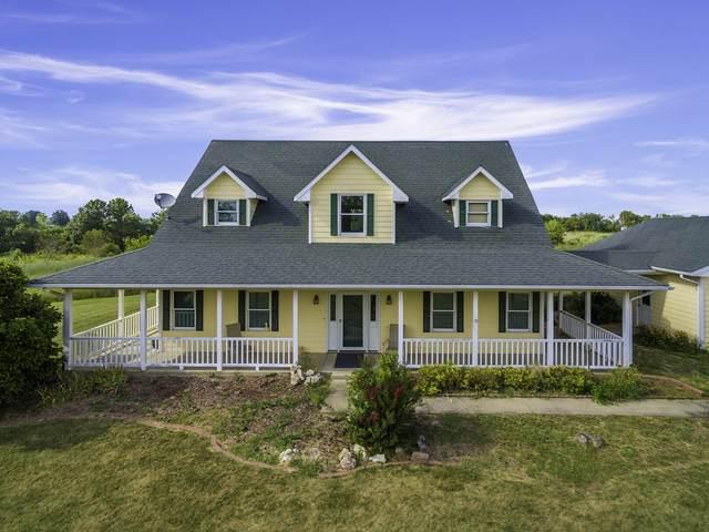 7495 E Schooler Rd, Centralia, MO 65240 (MLS #402388) :: Columbia Real Estate