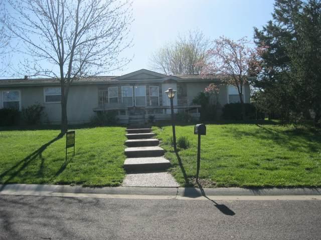 5000 N Shalimar Ct, Columbia, MO 65202 (MLS #402394) :: Columbia Real Estate