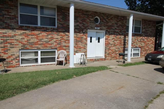 215 Snead Dr, Columbia, MO 65201 (MLS #402395) :: Columbia Real Estate